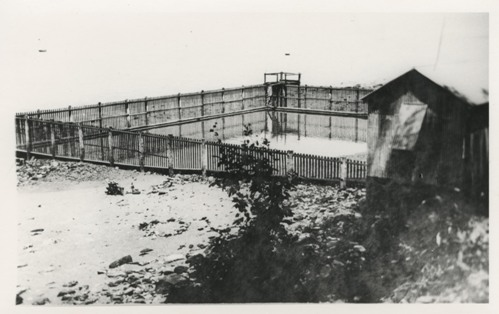 Darwin Baths, built 1923, cost £1400