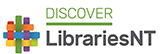 NT Library logo