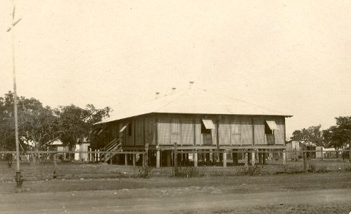 House number 2, Darwin, 2 September 1926