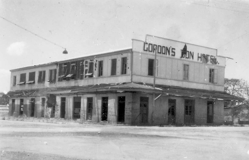 The Gordon's Don Hotel