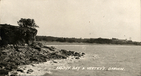 Fannie Bay and Vestey's, circa 1924-1932