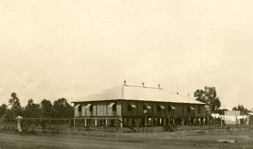 House number 1, Darwin, 2 September 1926