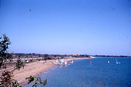 Vestey's Beach Aquatic Festival, circa 1962-1972