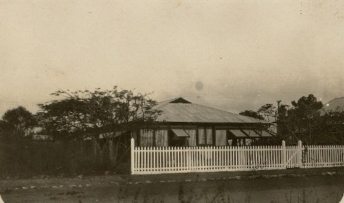House number 15, Darwin, 2 September 1926