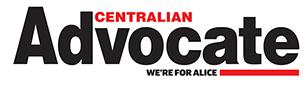 Centralian Advocate Logo