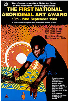 National Aboriginal and Torres Strait Islander Art Award