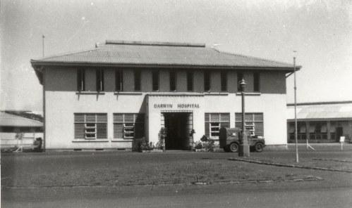 Darwin Hospital (Larrakeyah)
